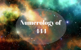 Exploring the Meaning of 444