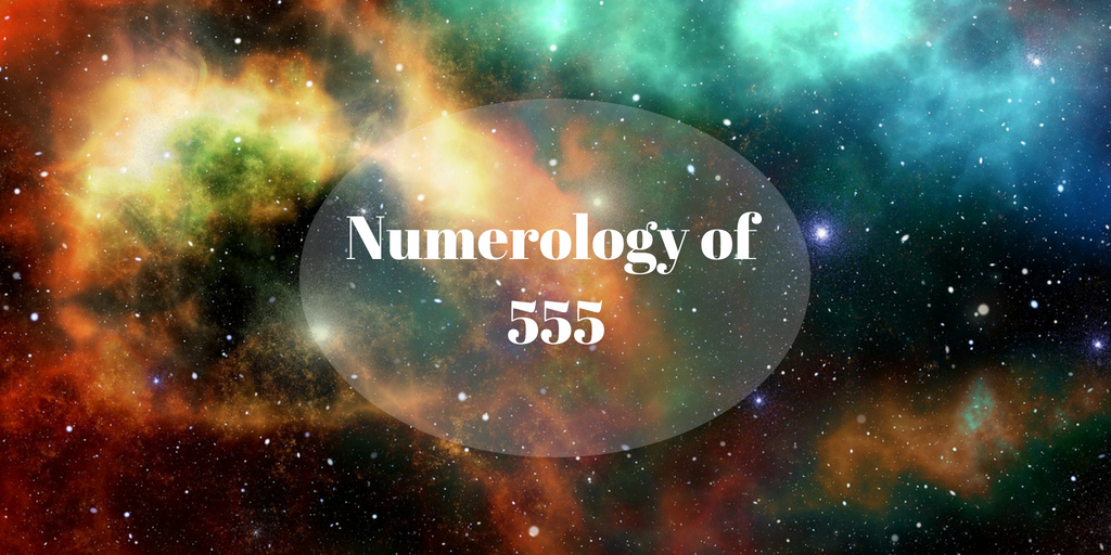 555 Meaning and Numerology