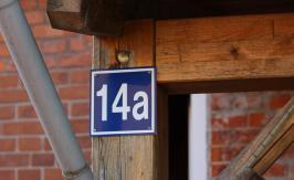 Address Numerology