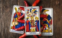 free love tarot reading