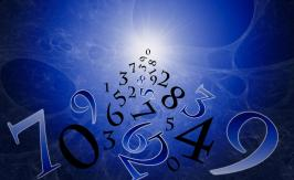 Meaning of numerology numbers