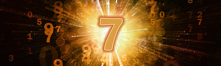 the meaning of the number 7